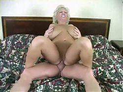 Claudia Marie - Gym