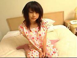 Mai Nishida pajamas