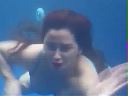 sica melliana part 3 swimming