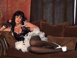 Ravenous Maid