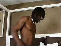SJ fuck a black guy