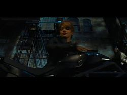 Sexy Halle Berry as Catwoman - Wow!