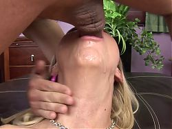 Extreme Blowjob Penis
