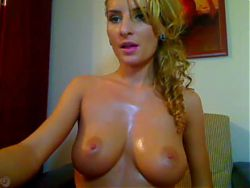 Webcam Hottie 3