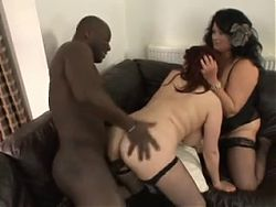 Two BBW and BBC